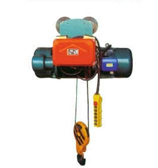 CD1电动葫芦